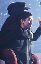 Saying I Love You  (Sungbri/ Jaehyungparkian) by EvaKim850