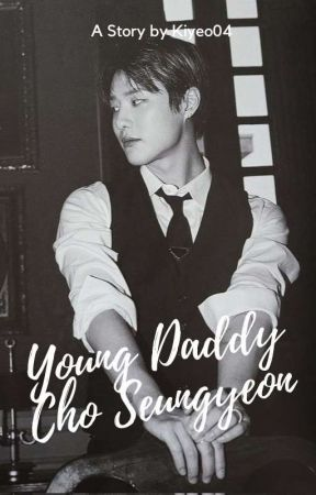 Young Daddy  • Cho seungyeon by kiyeo04