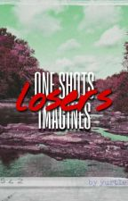 The Losers Club || One-Shots & Imagines by yurtlehenderson