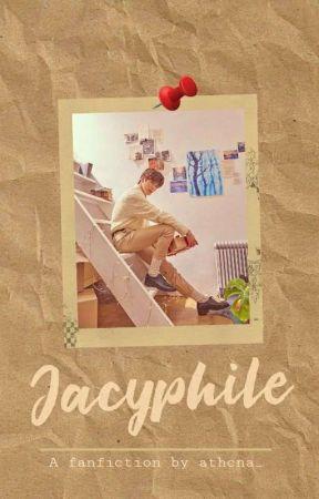 Jacyphile || 𝐉𝐚𝐞𝐡𝐲𝐮𝐧 by Athcna_