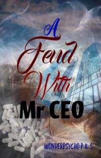A Feud With Mr CEO cover