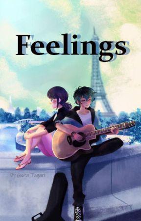 Feelings by PennyTag