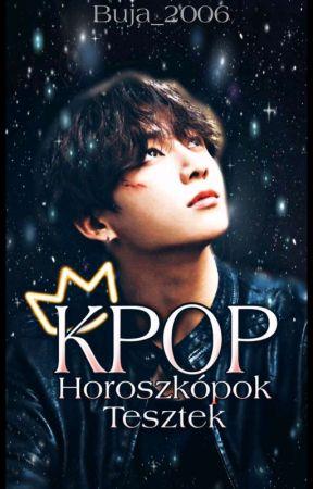 Kpop Horoszkópok, tesztek stb. by Xuonis
