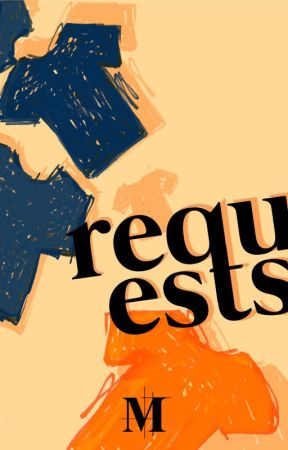 requests. by MinkaDesign