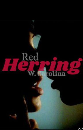 Red Herring by carolinaw16