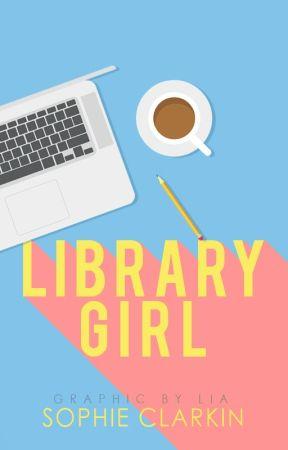 Library Girl by Siriusly_fandoms