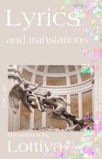 Songs Lyrics Translations (ENG&PL) by Lottiya