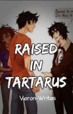 Raised in Tartarus (AvengersxPercy) (PeterxPercy) by junglecock-addict