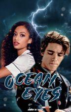 Ocean Eyes | Teen Wolf by mikkiandnackk