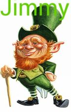 THE leprechaun named Jimmy by AlphaCrow