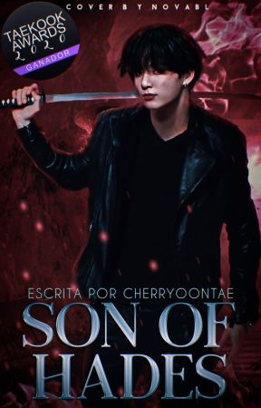 Son of Hades ᴷᴼᴼᴷᵀᴬᴱ by obscurecoven