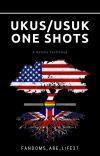 USUK/UKUS One Shots cover