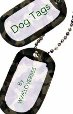 Dog Tags by WWELover555