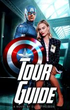 Tour Guide   Steve Rogers ✓ by sunsetrose06