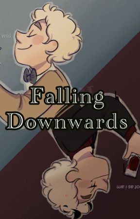 Falling Downwards (ineffable husbands) by Sammypanda04