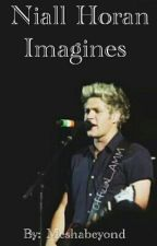 Niall Horan Imagines by Meshabeyond