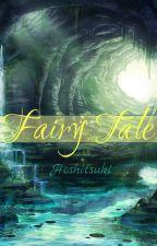 Fairy Tale by hoshichan_