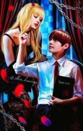 TAELISA -♡Death Kpop♡ by anakennedy