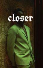 Closer: Tyler, The Creator by RadicalMisfits
