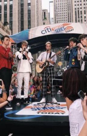 why don't we - imagines & preferences by talkmarais