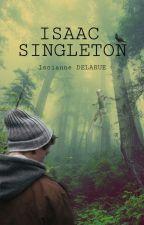 Isaac Singleton [ÉDITÉ] by Larry_Newtmas