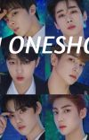 X1 Hyung Line Oneshots cover