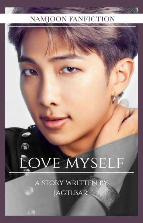 Love Myself by jagtlbar