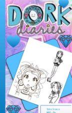 Dork diaries: dork or diva? by LilyRobertson7