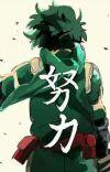 A Hero in Remnant? (RWBY x Izuku Midoriya) cover