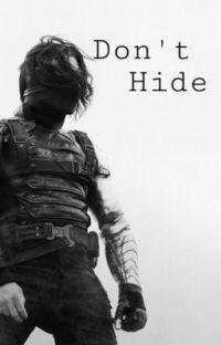 Don't Hide | Bucky Barnes | cover