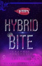 Hybrid Bite ♔ graphic portfolio  by -ADEELAJ-