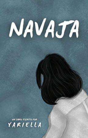 Navaja © by j-sixteenn