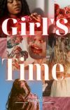 Girl's time cover