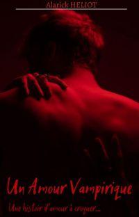 Un Amour Vampirique cover