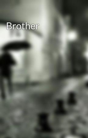 Brother by annabethhlychase
