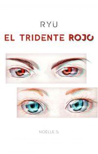 Ryu; El Tridente Rojo cover