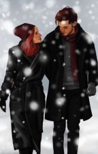 You are the only one that understand (Bucky & Natasha) by DyHelix