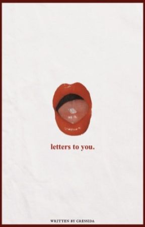 Letters To You by aliiferous