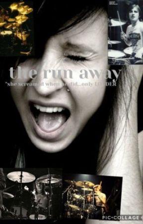 The run away by Madam_Autumn