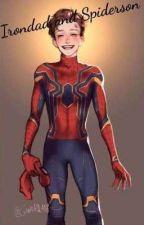 Irondad and Spiderson Oneshots by SiriTachi