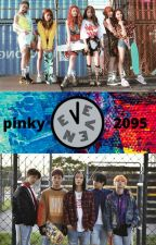 [CLOSED] E11EVEN (KPOP COED APPLYFIC) by pinky2095