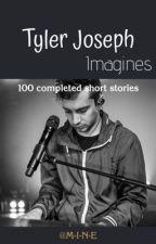 Tyler Joseph Imagines by -M-I-N-E-