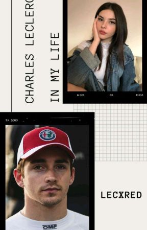 Charles Leclerc in my life {Concluída} by analecnorris