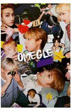 omegle | minsung by minhoscats