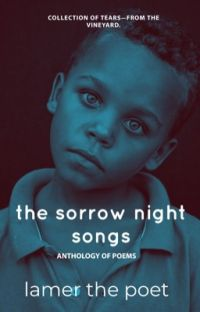 The Sorrow Night Songs [Poetry] cover
