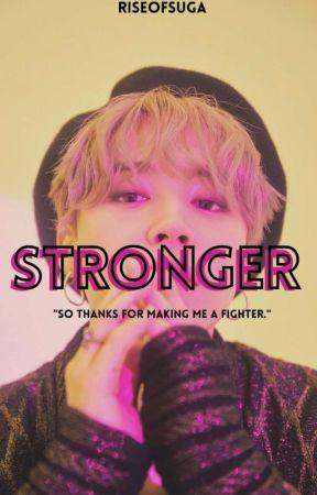 Stronger    PJM by riseofsuga
