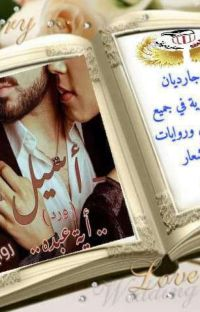 اسيل للكاتبه ايه عبده cover