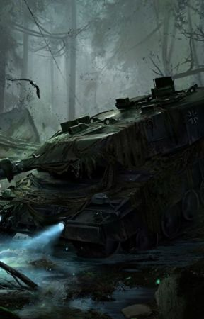 The New World [Extremely Slow Updates Because I'm Lazy] by Leopard2A6