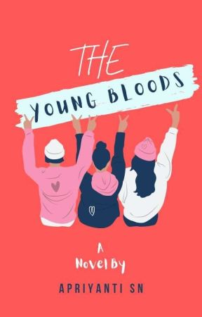 HCS - [2] The Young Bloods  by AntiSN