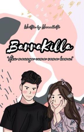 BarraKilla by novaadhita